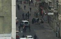 В центре Стамбула террорист-смертник устроил взрыв (обновлено)