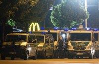 """Полиция: мюнхенский стрелок не был связан с """"Исламским государством"""""""