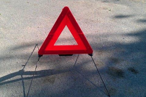 Восемь человек пострадали при столкновении 2-х микроавтобусов вКрыму