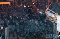Декабристы 13-го: нардепов арестуют (СПИСОК)