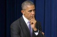 Обама підтримав акції проти антимігрантського указу Трампа