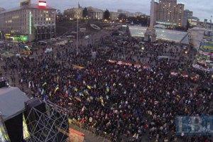 Деятели культуры предложили оппозиции план действий