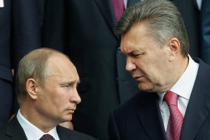 Завтра Путин обсудит с Януковичем грядущую евроинтеграцию