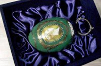 П'ятнична п'ятірка: яйце Азарова, асасін Княжицький та годинник від Путіна