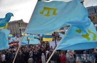 Под Симферополем российские силовики допросили 35 крымских татар (обновлено)