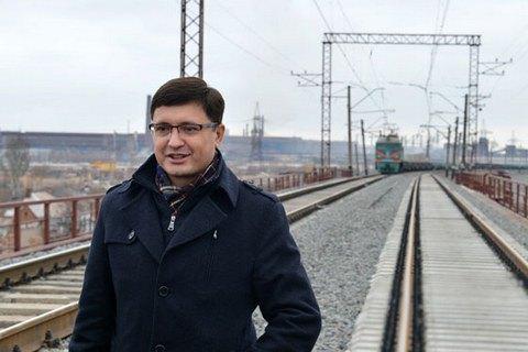 На выборах мэра Мариуполя лидирует топ-менеджер Ахметова, - эксит-полл R&B