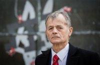 Джемилев призвал не возобновлять полномочий российской делегации в ПАСЕ