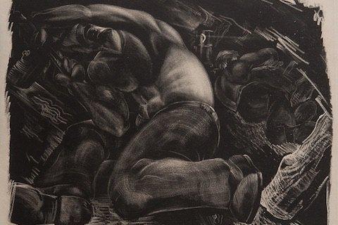 У Національному музеї пройде виставка забороненої в СРСР української графіки