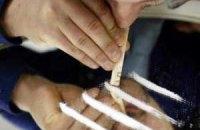 В українських школах вилучили 30 кг наркотиків