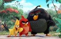 """""""Angry Birds в кино"""": бескрылые антидепрессанты"""