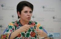 Слюз: Тимошенко прекрасно ориентируется во всем, что происходит