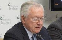 Тарасюк ушел из группы по связям с Польшей в знак протеста против решения Сейма