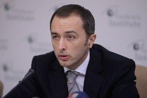 Рыбак не имеет законного права забирать мандаты у Балоги и Домбровского, - Пышный