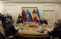 Запад или Восток? О стратегическом выборе Украины