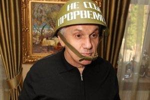 "Партия Литвина напомнила ""Батькивщине"", откуда взялись ""тушки"""