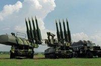 Россия перевела войска ПВО в Крыму на усиленный режим