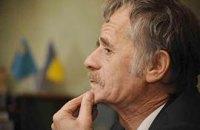 Джемилев прогнозирует кровопролитие в Крыму