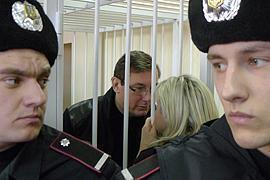Луценко считает, что его арест заставляет граждан бояться власти