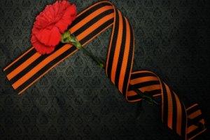 """""""Молодые регионы"""" везут в Киев 30-метровую Георгиевскую ленту"""