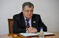 Янукович выразил соболезнования в связи со смертью и.о. мэра Николаева