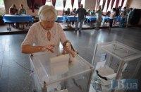 ЦИК решил проводить местные выборы в Мариуполе и Лисичанске