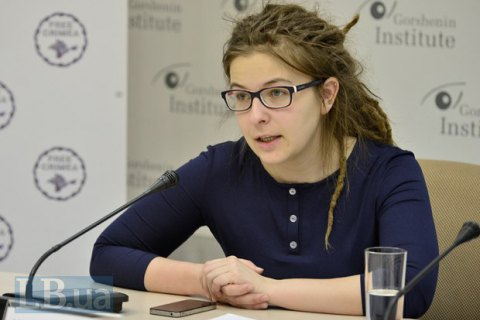 Сальдо миграции из Крыма на материк за семь месяцев составило 60 тыс. человек