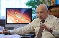 Турчинов: за Тимошенко наблюдает камера с телескопическим объективом