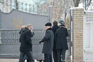 Тюремщики настаивают на отказе Тимошенко работать