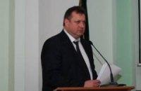 Кабмин уволил главу Госфининспекции