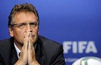 В Швейцарии возбудили уголовное дело против экс-генсека ФИФА
