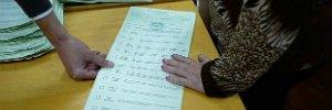 В Раду проходят шесть партий