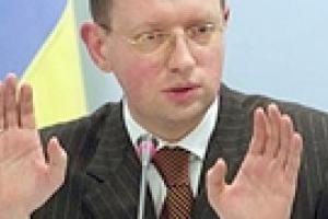 Яценюк передумал подавать в суд на Фокус