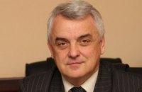 Полтавский губернатор-свободовец подал в отставку