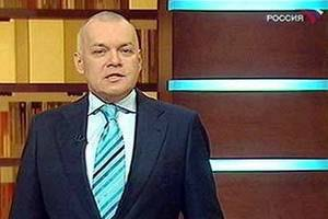 """Телеканал """"Россия"""" сравнил евроинтеграцию Украины с эвтаназией"""
