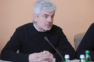 Закон о выборах отражает интересы меньшинства, - Матчук