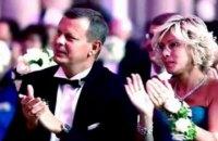 Сергей Клюев должен заплатить жене за развод 450 млн гривен