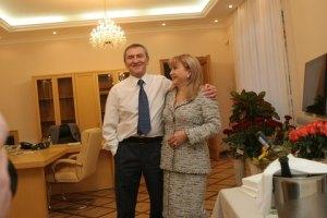 Черновецкий подал в суд заявление о разводе