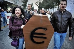 В Евросоюзе 84 млн человек живут за чертой бедности