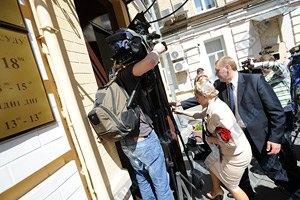 Суд по делу Тимошенко перенесли