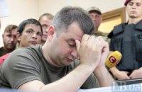 Суд отпустил подозреваемого в незаконном обогащении прокурора сил АТО Кулика под личное обязательство