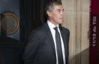 Экс-министра бюджета Франции посадили за налоговое мошенничество