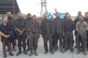В плену у террористов находится 700 украинских военных, - СБУ