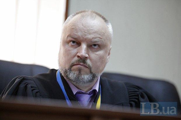 Сергей Дячук