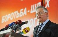 Милиция будет защищать фальсификации, а не честный выбор граждан, - Симоненко