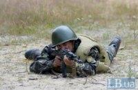 За сутки боевики 6 раз обстреляли позиции АТО