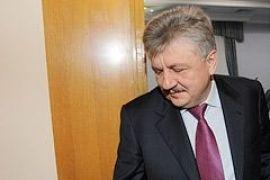 Сивковича обвинили в захвате земли под Киевом