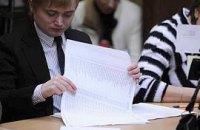 КИУ: рейтинговых кандидатов массового поснимают перед выборами
