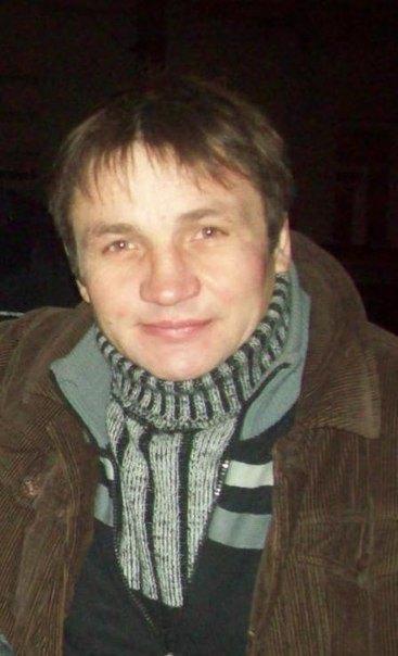 Опанасюк Валерий