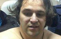Убийца патрульных в Днепре арестован на два месяца
