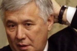 Еханурова предлагают уволить сегодня вечером